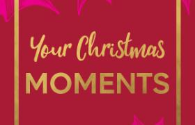 """Your Christmas Moments"" στα Marks & Spencer..."