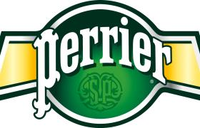 Perrier, goes pink! Zήσε την εμπειρία της...