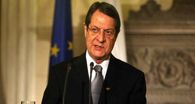 President Anastasiades Describes British Minister for Europe as Unacceptable