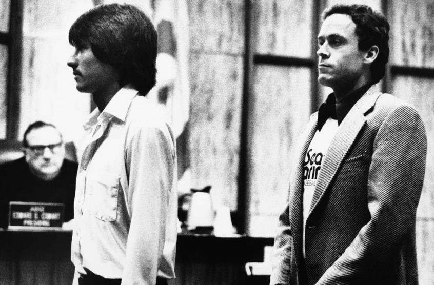 Ted Bundy Trial Miami 1979