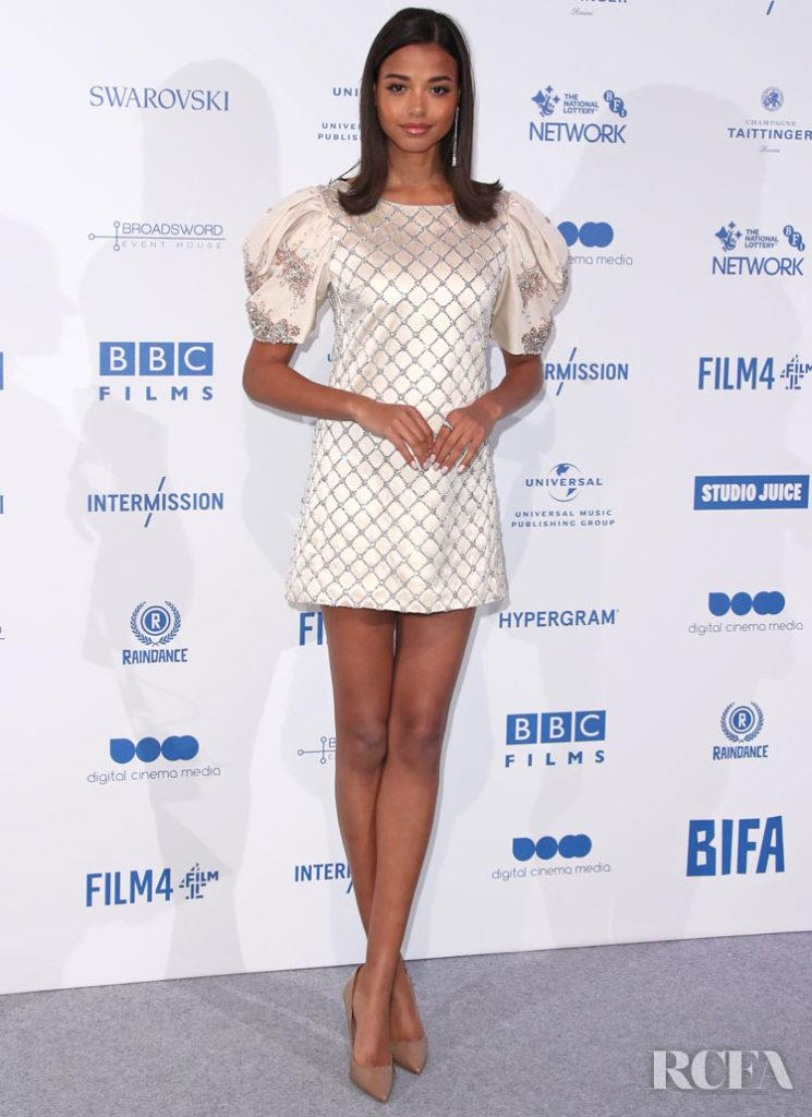 British Independent Film Awards 2019 - Red Carpet Arrivals