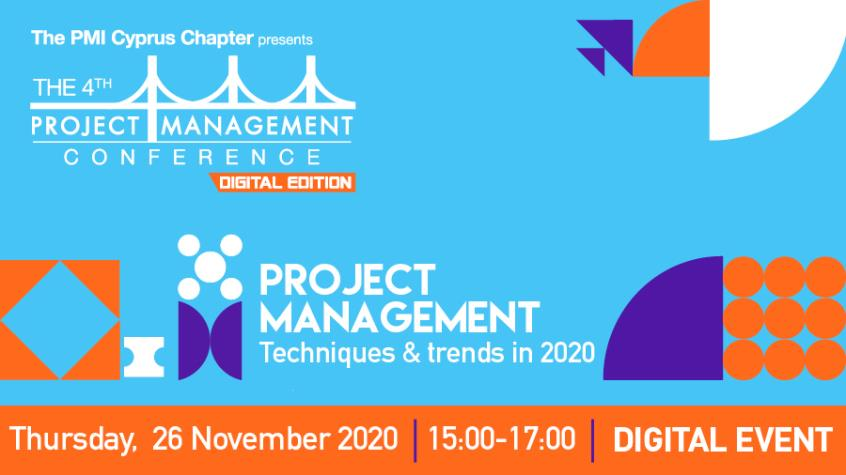 The 4th Project Management Conference-Digital Edition
