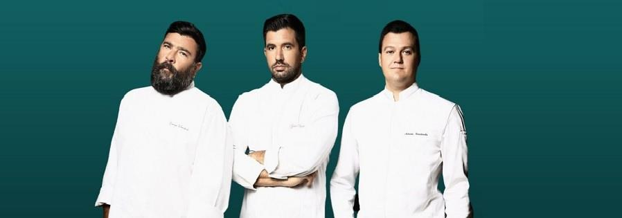 4009325788694936 TOP CHEF GR