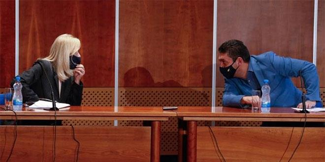 Cabinet Approves €250 million Supplementary Budget