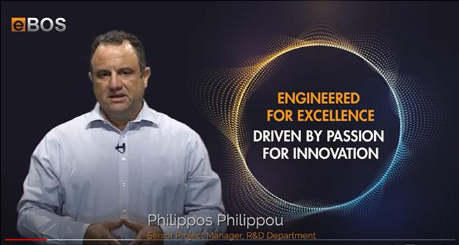 eBOS Technologies Ltd Launches Video Series On H2020 Projects